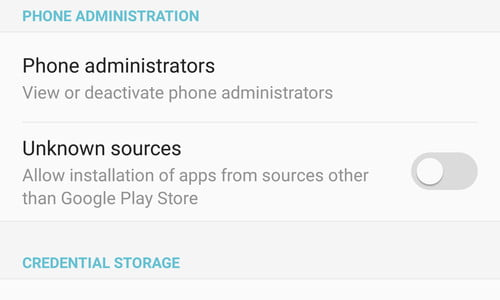 How to Sideload an APK on Your Android Phone or Tablet