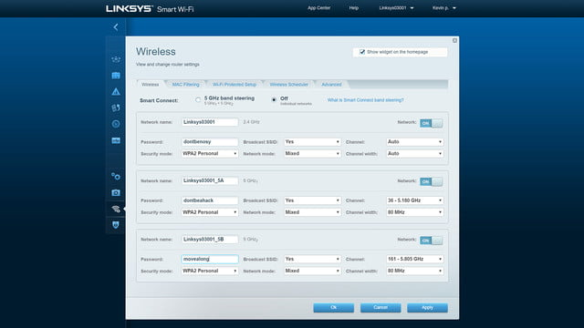 linksys ea8300 review screenshot 0005