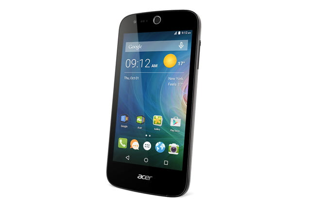 acer liquid android windows phones news z320 z330 black 02