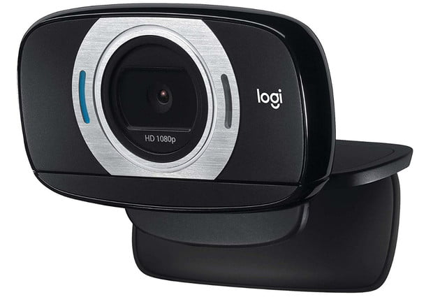 amazing amazon price cuts on logitech gaming and productivity tech hd laptop webcam c615 3