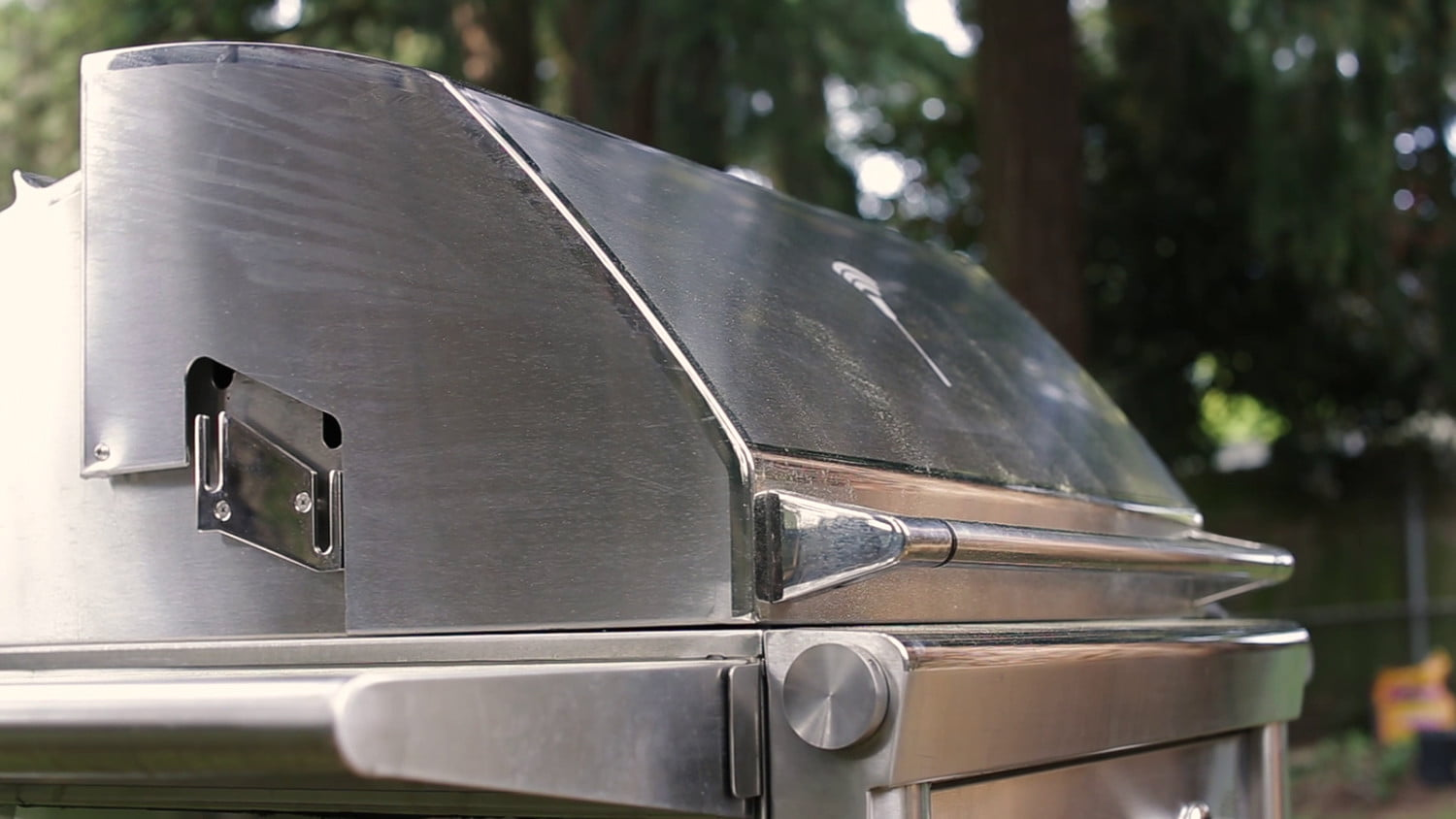 Lynx Smart Grill Review | Digital Trends