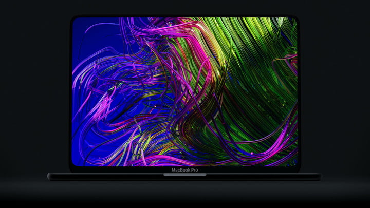 16-inch MacBook Pro to feature ultrathin bezels, more screen space, report says
