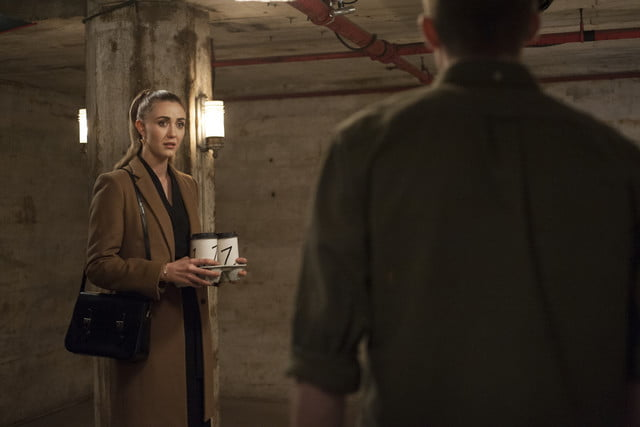 twin peaks part one two analysis madeline zima in a still from  photo suzanne tenner showtime