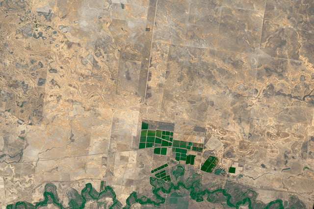 nasa eo 1 images mallee