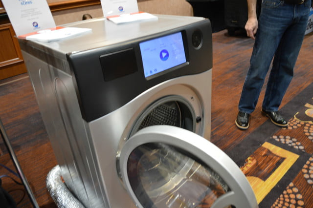 the marathon laundry machine is a washer and dryer in one 4