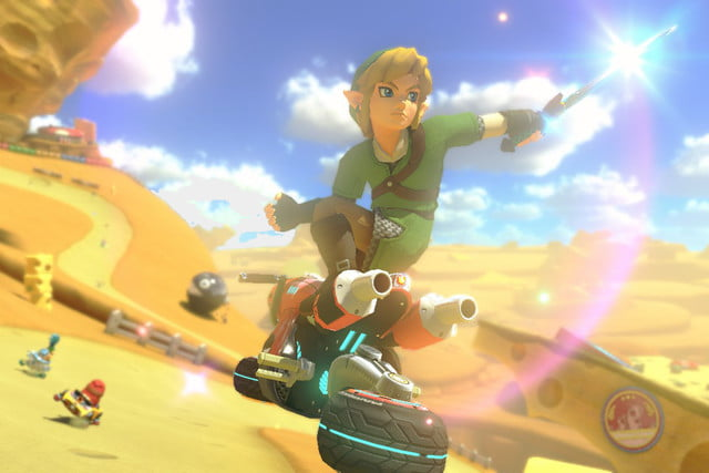 Every Mario Kart 8 Deluxe Shortcut Detailed Digital Trends