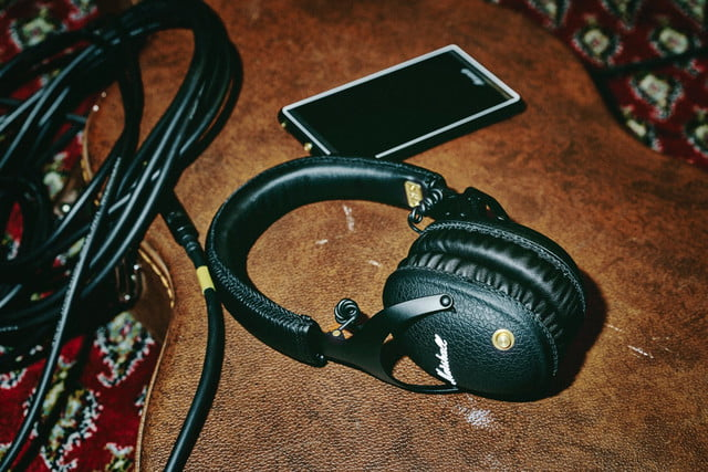marshall monitor bluetooth headphones announced 3
