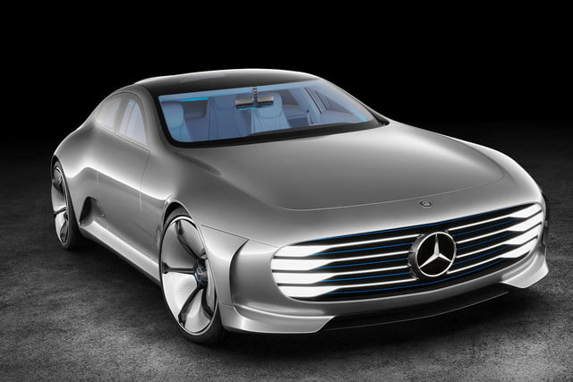 top 5 concept cars of 2015 opinion pictures specs mercedes benz iaa hard 6
