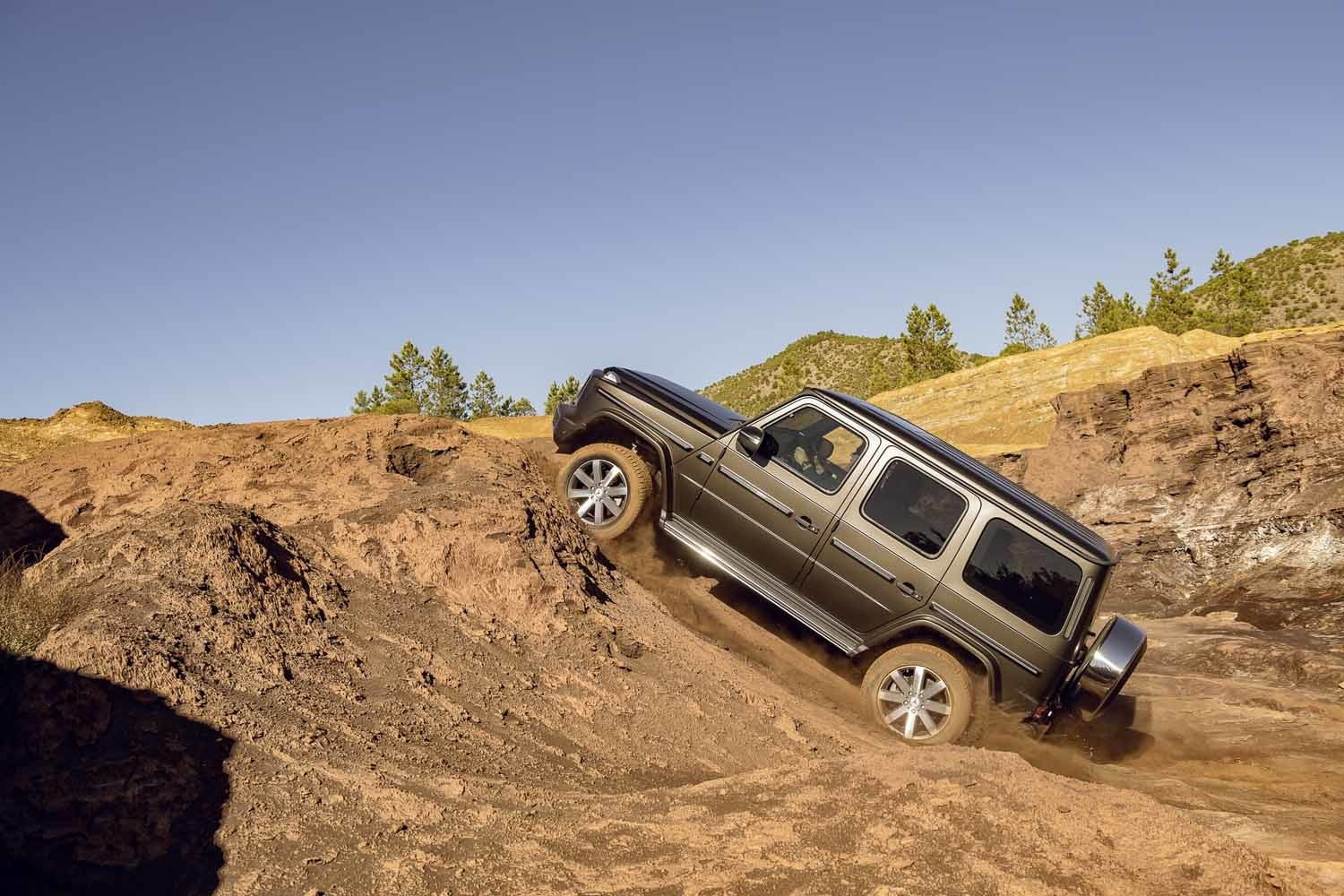 AWD' vs  '4WD' | What's the Difference Between the Two