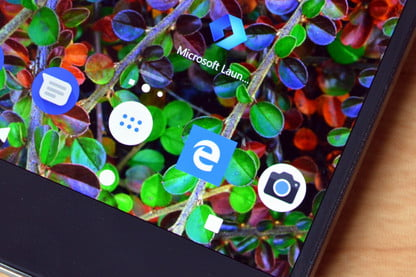 Microsoft's Android Apps Offer The Best Windows Mobile