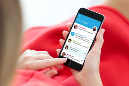 Microsoft launches Send, its email-based messaging app