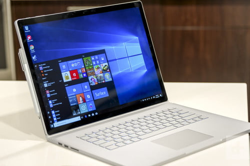 Surface Pro 6 vs  Surface Book 2: Which Is Better?   Digital