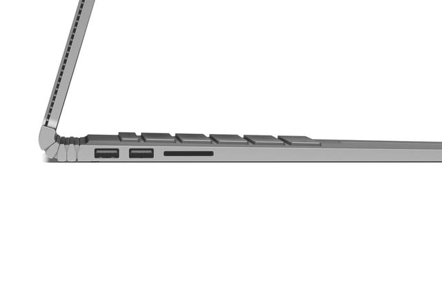 microsoft announces surface book laptop at 1499 news hinge