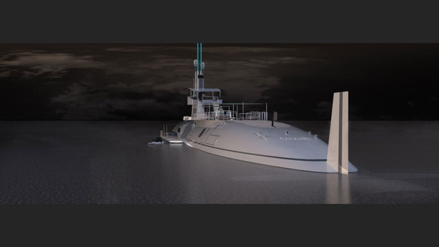 migaloo kokomo ailand is a moveable man made private island submersible superyacht 0010