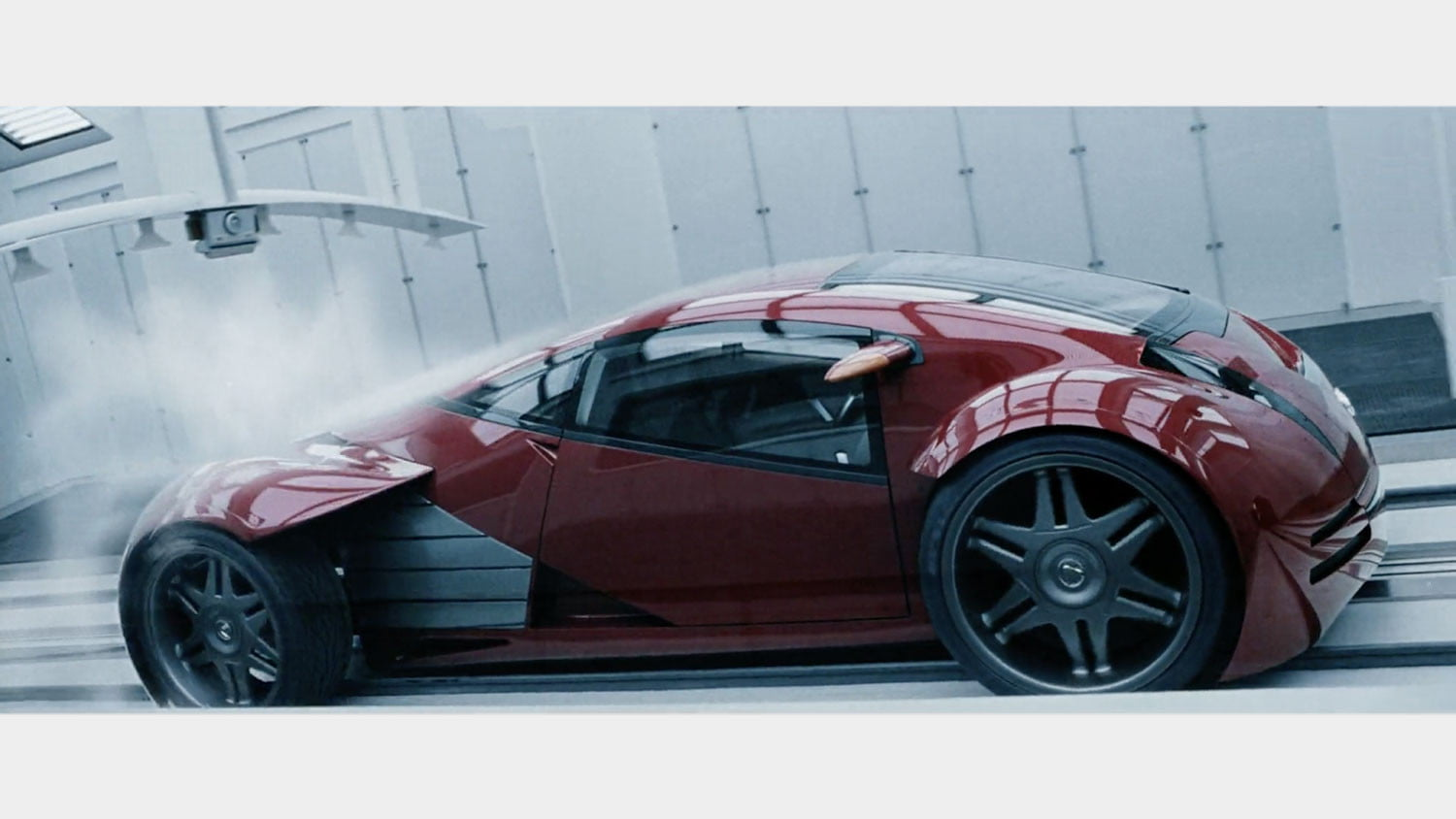 The Best Futuristic Cars From Science Fiction Movies Pictures Specs Digital Trends