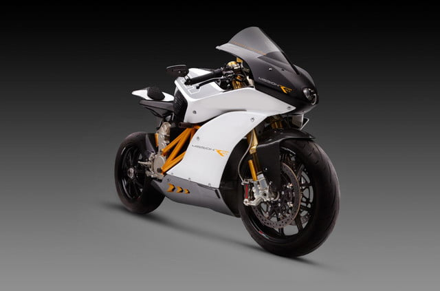 missions hot new 160hp electric motorcycles one gear plus reverse 150mph and no shifting mission moto rs angled