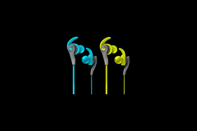monster isport fitness headphone line updated compete