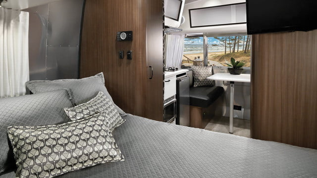 airstream 2020 bambi and caravel are more camping than glamping my20 gallery interior 7