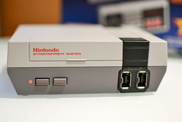 nintendo nes classic edition hands on ho 05