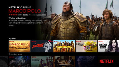 what is dolby vision hdr for tvs netflix