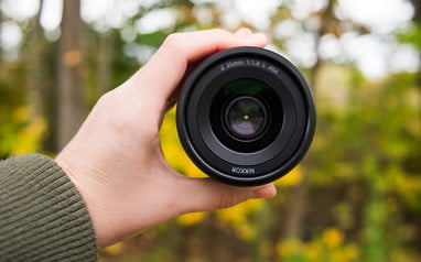 Nikkor Z 35mm f/1 8 S Review: Wide, Bright, and Sharp