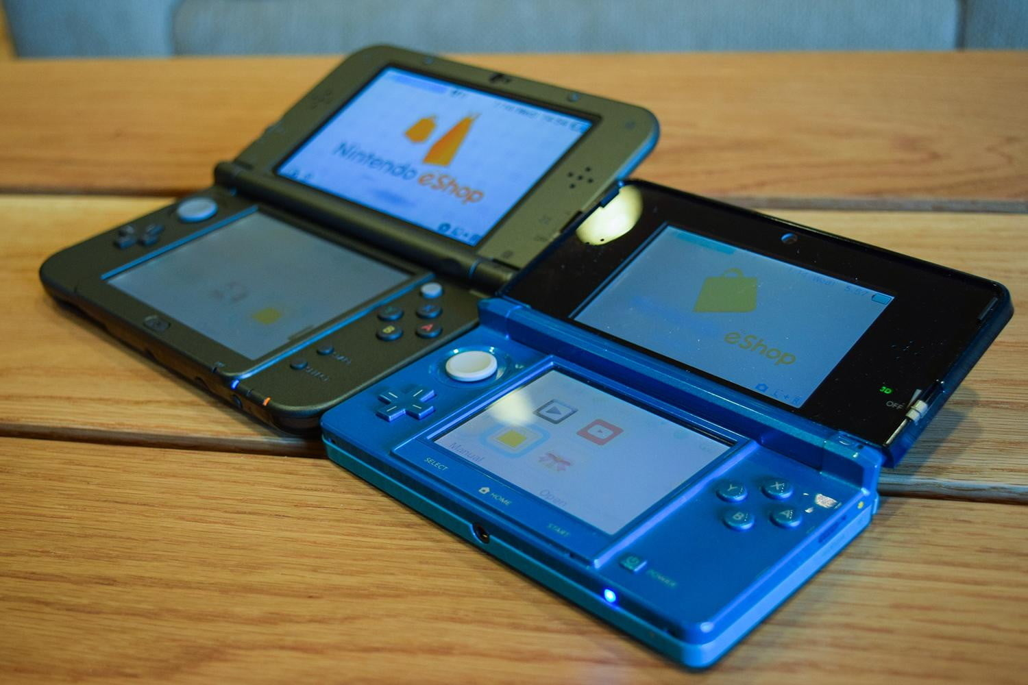 The Most Common Nintendo 3ds Problems And How To Fix Them Digital Trends