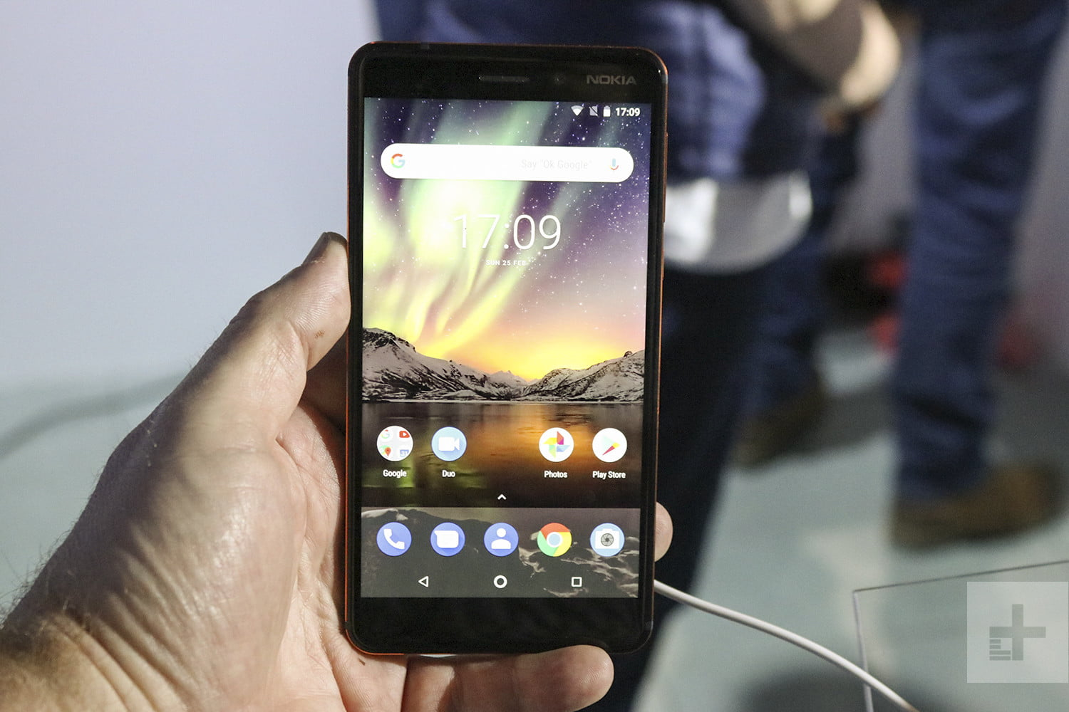 HMD Just Announced 5 New Nokia Phones at Mobile World
