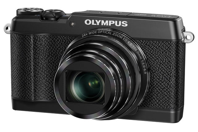 olympus stylus sh 2 compact camera retains 5 axis stabilization adds new night modes sh2 8