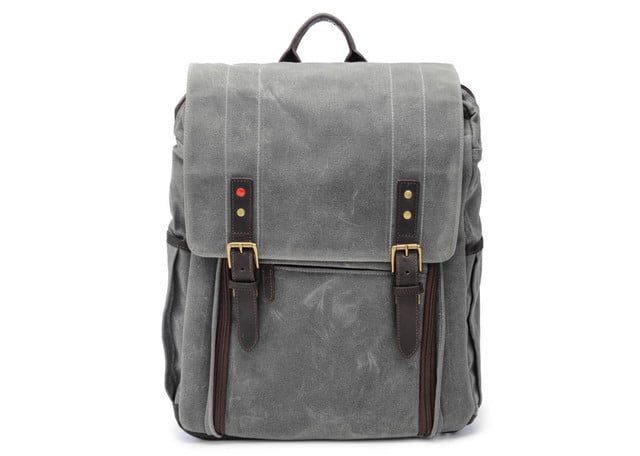 leica ona partner for bag collection camps bay waxed canvas ext