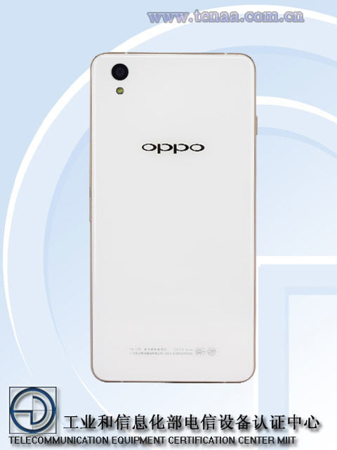 one plus 2 mini news oppo a30 back