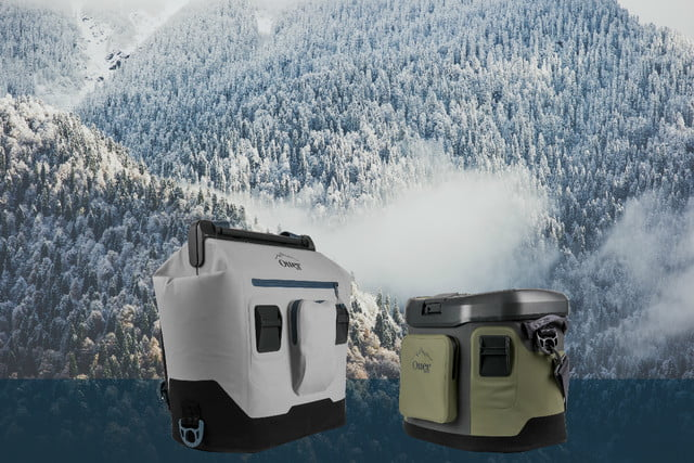 otterbox trooper soft side coolers