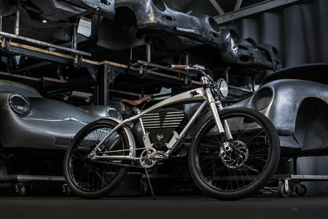 outlaw tracker ebike electric bike 3