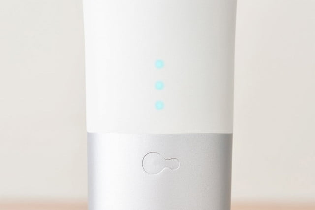 let smart cup ozmo help you stay hydrated and appropriately caffeinated bar