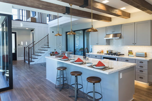 pardee designed homes specifically for millennials responsive home project contemporary farmhouse 003