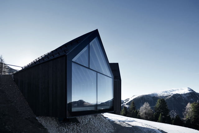 oberholz mountain hut italy peter pichler architecture 4
