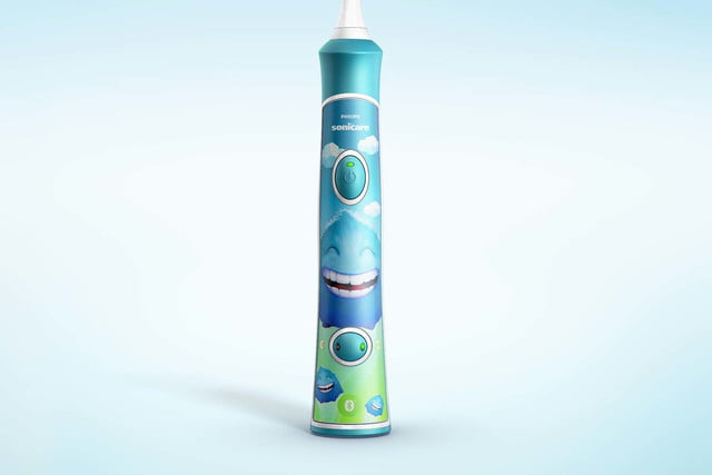 philips sonicare bluetooth toothbrush has a coaching app for kids connected usp2 05