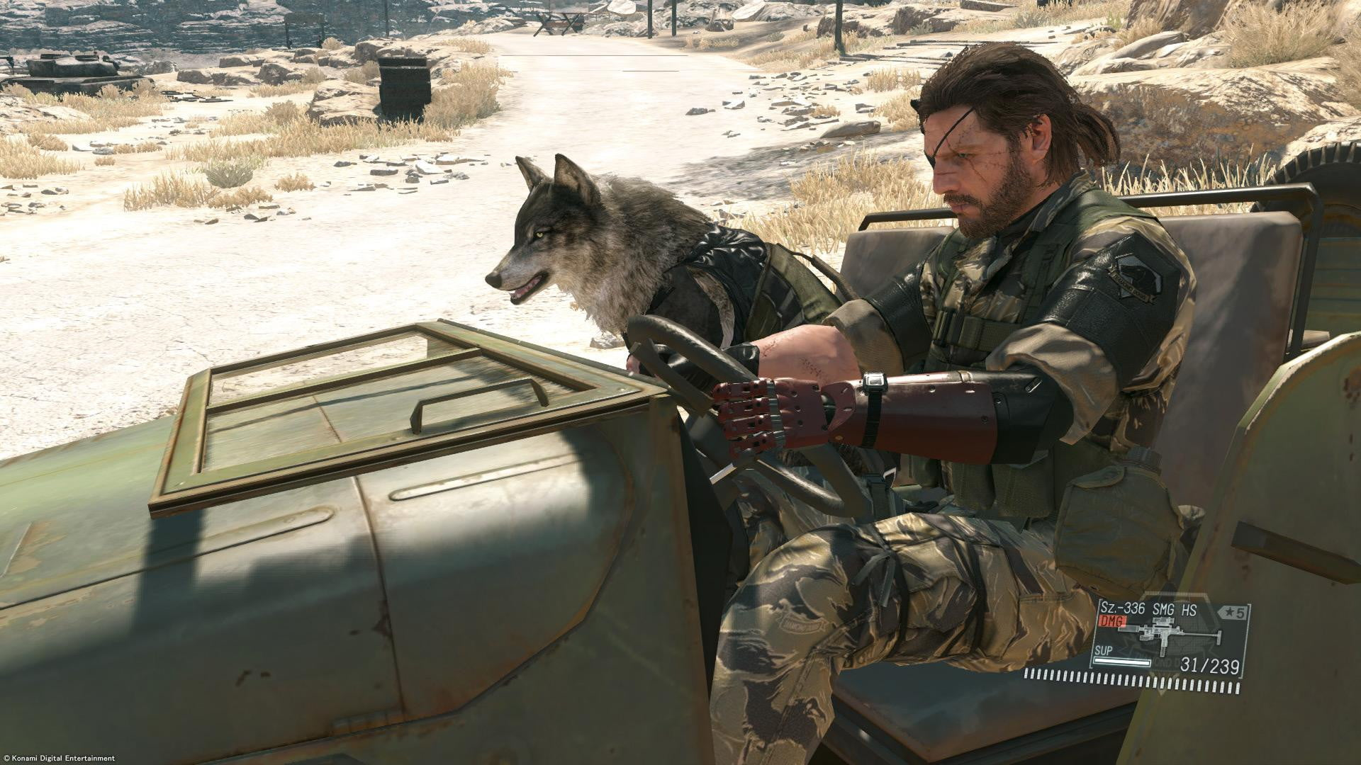 Beginner's Starting Guide for Metal Gear Solid 5 | Digital