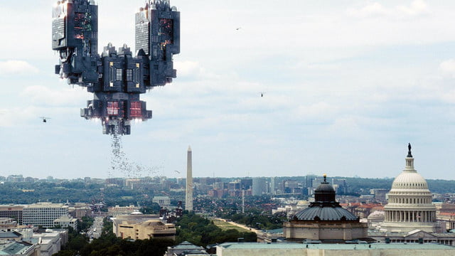 pixels review movie 5