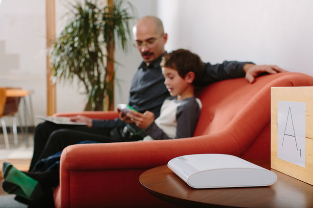 awesome tech you cant buy yet portal hitch theater biolite  wide spectrum wi fi router