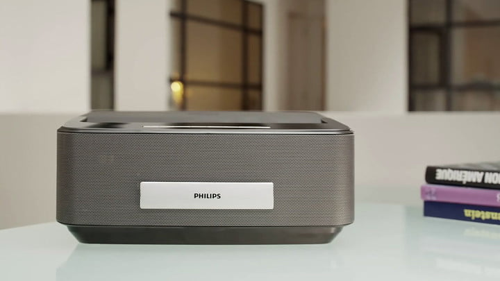 Philips Screeneo HDP1590 Review | Smart Projector