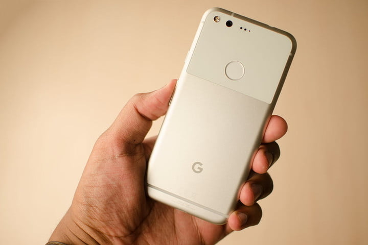 Google Pixel Review Still The Best Android Phone Digital