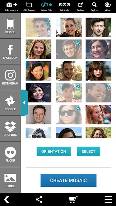 The Best Photo Collage Apps for iOS and Android | Digital Trends
