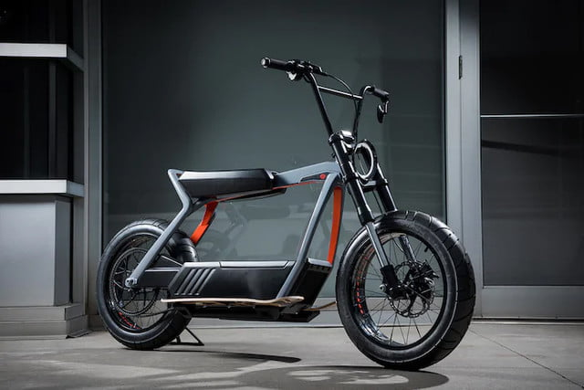 harley davidson small bikes for china prototype future electric bike 2