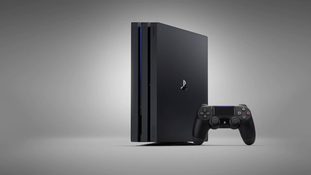 how the playstation 4 pro will make games look better ps4 heroshot