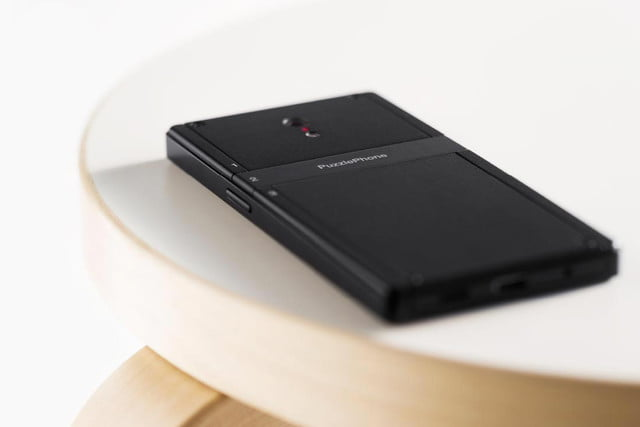 awesome tech you cant buy yet november 8 2015 puzzlephone  modular smartphone