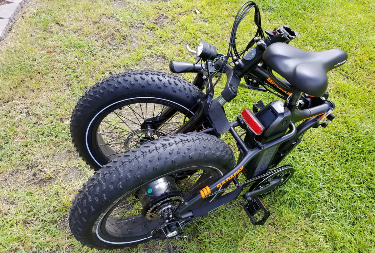 Rad Power Bikes RadMini