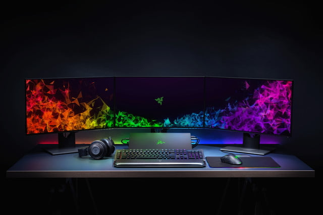 Razer Blade Could Have OLED Screen, 240Hz Refresh Rate: CES