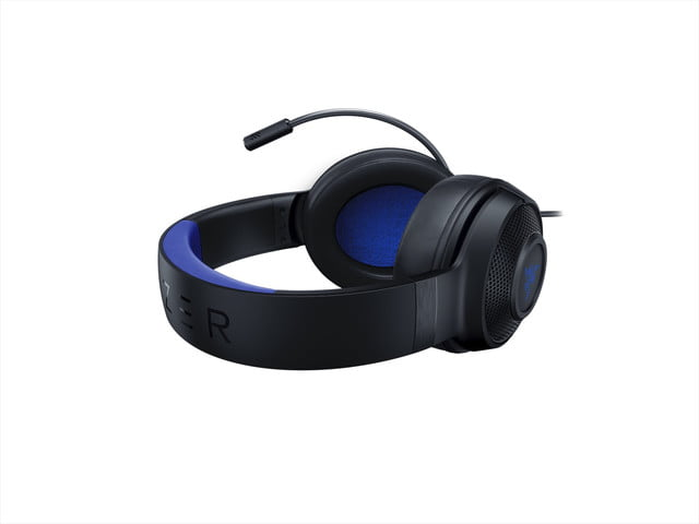 the new razer kraken x is a 50 gaming headset with 7 1 surround sound for console  2019 render v05