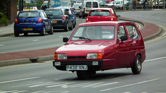 top 10 worst cars for valentines day sex reliant robin