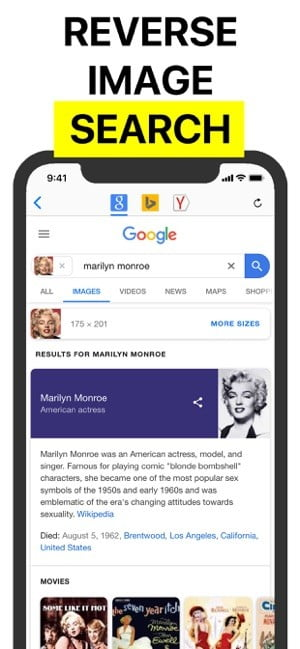 How To Perform A Reverse Image Search In Android Or Ios Digital Trends